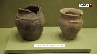 От палеолита до нового времени: краеведческий музей представил уникальную экспозицию