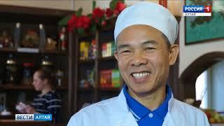 В Рубцовске открылся первый в регионе ресторан вьетнамской кухни