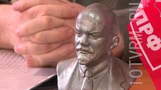 Мордовские коммунисты провели внеочередную пресс-конференцию