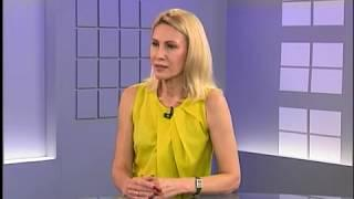Интервью с Оксаной Кузьминой