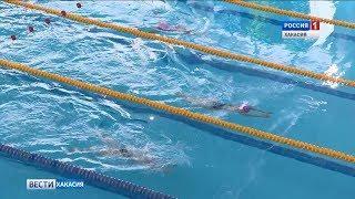По итогам двух дней Кубка Сибири по плаванию у команды Хакасии 4 медали . 02.03.2018