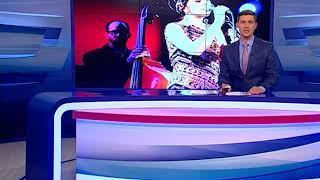 Российская джазовая певица Людмила Сваровская представит новую концертную программу «Левитация»