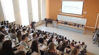 Жители Саранска проверили свою грамотность на «Тотальном диктанте»