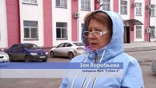 """Октябрьский суд рассматривал дело пайщицы ЖСК """"Рубин-2"""""""