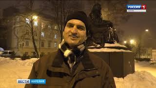 """""""Вести-Карелия"""". 14.03.2018"""