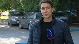 Вести. Красноярск. Выпуск от 6 августа 2018 г.