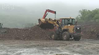 Строительство дорожной развязки продолжится в 2019 | Новости сегодня | Происшествия | Масс Медиа