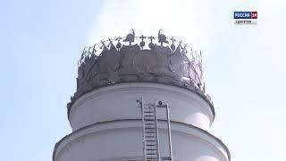 Ижевск остался без главного городского символа