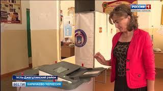 В Карачаево-Черкесии прошли повторные дополнительные выборы в органы местного самоуправления.