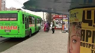 Проблемы с общественным транспортом возникли в Ярославле из-за перебоя с поставками топлива