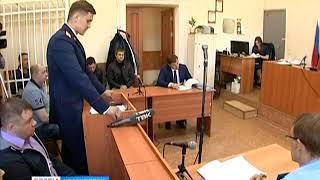 Экс-главе Богучанского района продлили арест на 3 месяца