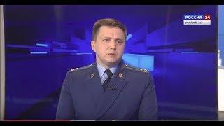 """Россия 24. Интервью. """"Ваше право"""" 15 05 2018"""