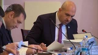 Депутаты Петропавловска повысили зарплаты себе и чиновникам мэрии | Новости сегодня | Масс Медиа