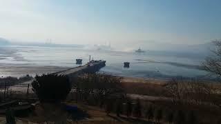 Власти назвали видео с масштабным загрязнением приморской бухты фейком