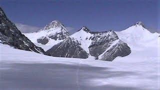 Фрагмент документального фильма «Письма с Эвереста»