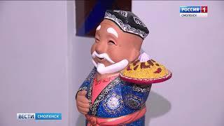 В Смоленске обсудили подготовку к фестивалям национальных культур