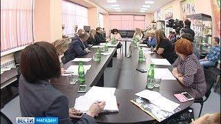Почти семьсот обращений горожан за год приняли на информационном портале «Открытый Магадан» в раздел