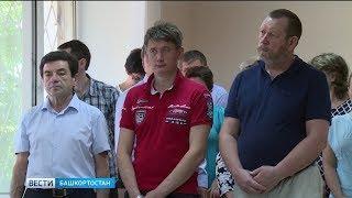 В Уфе осудили врачей, обвиняемых в смерти пациента