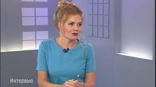 Интервью с Юрием Чайкой