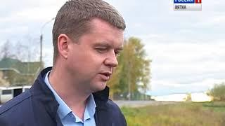 Полностью завершился ремонт проблемной трассы Киров-Русское(ГТРК Вятка)