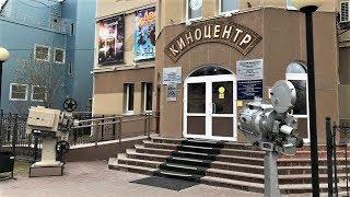 Югорчан пригласили в киноклуб «Лаборатория кино»