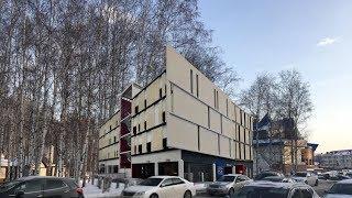 Югра вложит большие деньги в создание комфортной городской среды