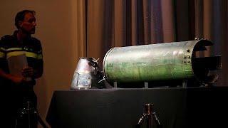 """JIT: MH-17 сбил """"Бук"""" 53-й бригады ПВО РФ"""