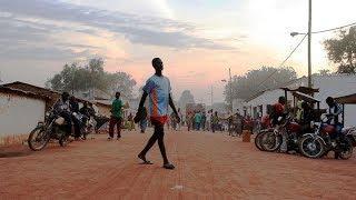 «Лучше ездить через проверенных людей». Как работает туризм в Центральноафриканской Республике