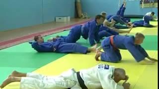 Заслуженный тренер России по дзюдо раскрыл секрет воспитания чемпионов