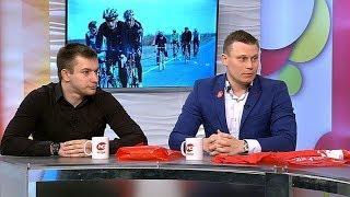 Югорчан приглашают на велопробег в честь празднования Дня Победы