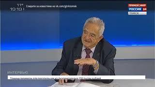 Интервью. Михаил Яворский