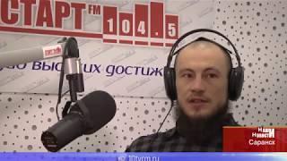Ринат Фахретдинов выиграл турнир по ММА