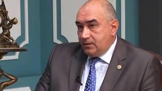 Вячеслав Целищев: Бюджет ЕАО на 2019 год должен быть принят до 5 ноября