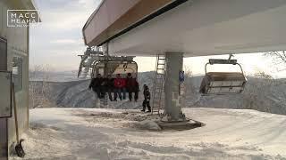 На Камчатке стартовал новый лыжный сезон | Новости сегодня | Происшествия | Масс Медиа