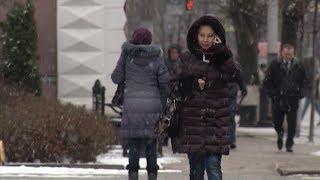 Мартовскую Кубань ждут морозные ночи, дожди и снег
