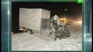 Авторитетный бизнесмен и его сыновья погибли в жуткой аварии на трассе М 5