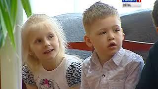 В библиотеках Кирова проходит Неделя детской и юношеской книги(ГТРК Вятка)