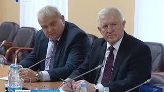 В Светлогорске проходит XV заседание Российско-Белорусского Совета