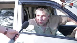 Водителям, жалующимся на пробки, посоветовали ездить по другой дороге