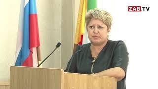 Московские гости узнают, как живут учителя Читы