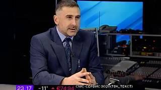 Адвокат Андрей Осетров о том, что делать, если из за непогоды повреждено ваше имущество