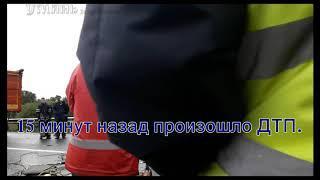 Дтп Умань