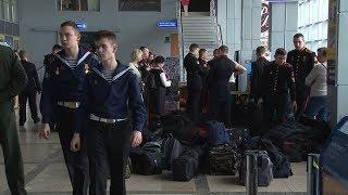Судебные приставы обнаружили должников в аэропорту Ставрополя