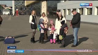 Зареченский коллектив «Грэмми» стал участником шоу Максима Галкина