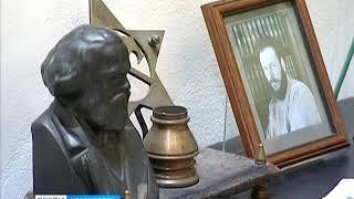 Литературному музею имени Виктора Астафьева исполняется 21 год