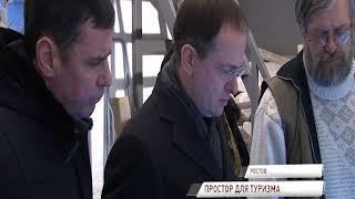 Владимира Мединского впечатлили условия содержания животных в Ярославском зоопарке