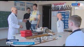 Секрет долголетия ставропольских пенсионеров