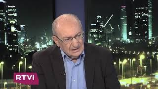 Россия-Израиль: непростые отношения после катастрофы ИЛ-20 в Сирии