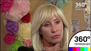 """Оксана Пушкина посетила """"Дом Супермамочек"""""""