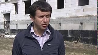 В Ярославском районе возобновили работу на очередном долгострое